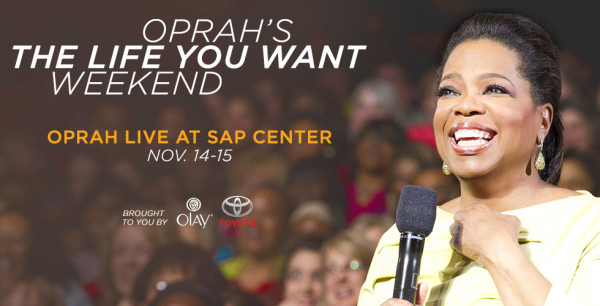 Oprah LYW