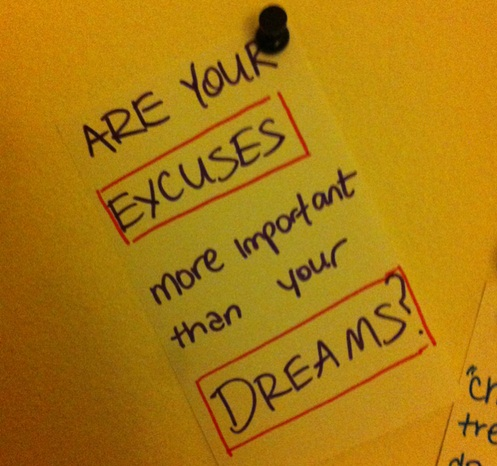 motivational-quotes-excuses-dreams