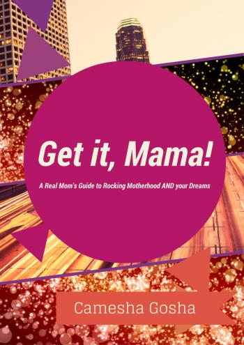 Get it, Mama!(2)